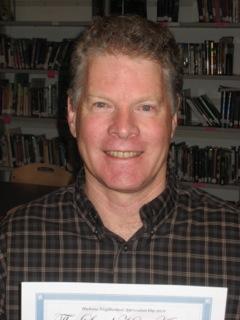 Peter Mason